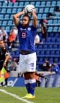 Sergio Napoles Cruz Azul