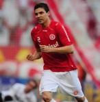 Fabian Guedes Internacional