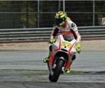 Andrea Iannone Pramac Racing Team