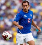 Alejandro Castro Cruz Azul