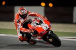 Nicky Hayden Ducati Team