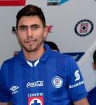 Michael Farfan Cruz Azul