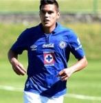 Xavier Baez Cruz Azul