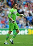 David Marshall Cardiff City