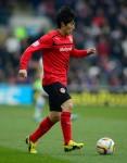 Kim Bo-Kyung Cardiff City
