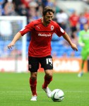 Tommy Smith Cardiff City