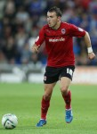 Jordon Mutch Cardiff City