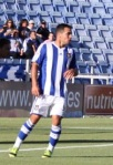 Joselu Moreno Recreativo de Huelva
