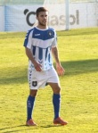 Tomas Giron Recreativo de Huelva