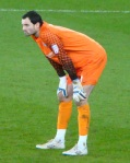Joe Lewis Cardiff City