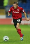 Craig Bellamy Cardiff City