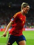 Fernando Torres España