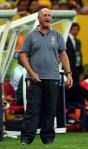 Luiz Felipe Scolari Brasil