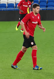 Maxi Amondarain Cardiff City