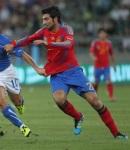 Raul Albiol España