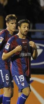 Jose Luis Morales Eibar