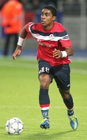 Franck Beria Lille