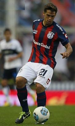 Emmanuel Mas San Lorenzo