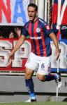 Santiago Gentiletti San Lorenzo