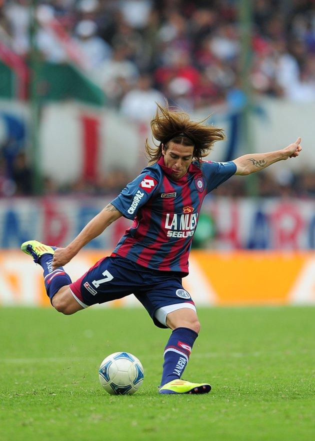 Julio Buffarini San Lorenzo