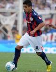 Enzo Kalinski San Lorenzo