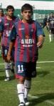Carlos Emmanuel Torres San Lorenzo