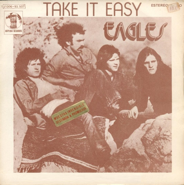 The eagles - Take It Easy