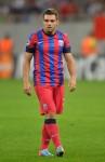 Adrian Popa Steaua Bucarest