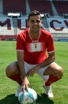 Albert Dorca Murcia