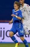 Alen Halilovic Dinamo Zagreb