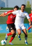 Antonio Rozzi Real Madrid Castilla