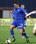 Arijan Ademi Dinamo Zagreb