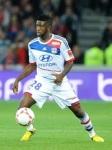Arnold Mvuemba Olympique Lyon
