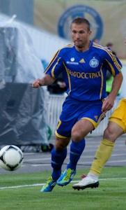 Artem Kontsevoy Bate Borisov