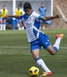 Ayoze Perez Tenerife