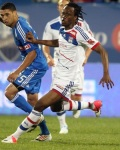 Bakary Kone Olympique Lyon