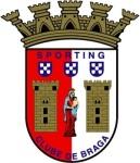 Escudo Braga