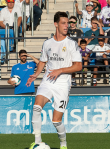 Burgui Real Madrid Castilla