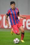 Cristian Tanase Steaua Bucarest