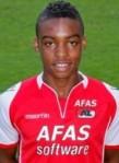 Dabney dos Santos AZ Alkmaar