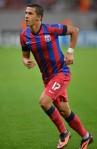 Daniel Georgievski Steaua Bucarest
