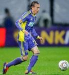 Dejan Trajkovski Maribor