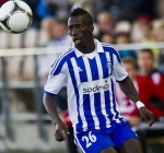Demba Savage HJK Helsinki