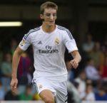 Diego Llorente Real Madrid Castilla