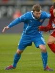 Domagoj Antolic Dinamo Zagreb
