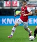 Donny Gorter AZ Alkmaar