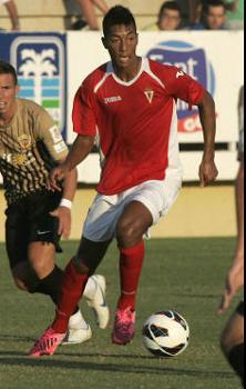 Eddy Silvestre Murcia