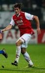 Etienne Reijnen AZ Alkmaar