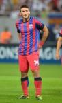 Federico Piovaccari Steaua Bucarest