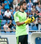 Fernando Pacheco Real Madrid Castilla